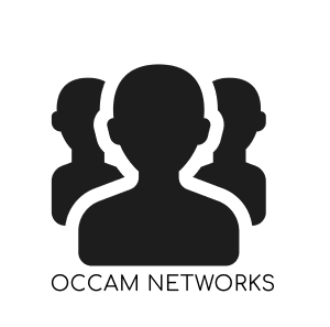 OCCAM NETWORKS LOGO